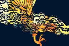 Dragon Souls digitalart by Frantisek Radacovsky